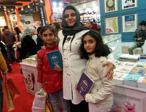 İnanmak…Bir Filistinli Gibi